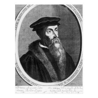 Juan Calvino Postal