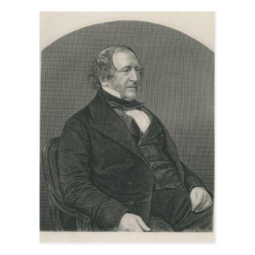 Juan Campbell, 1r barón Campbell del St. Tarjetas Postales
