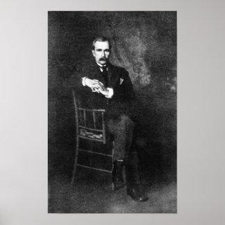 Juan Davison Rockefeller Posters