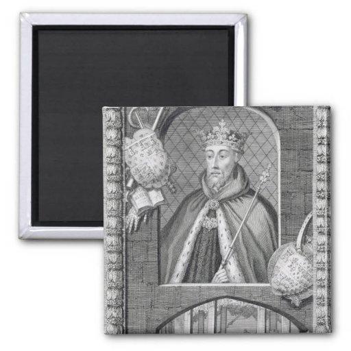 Juan de flaco, duque de Lancaster (1340-99) despué Imán Cuadrado