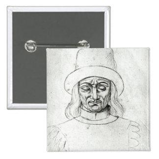 Juan de Luxemburgo Pin
