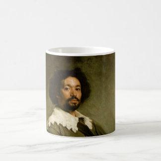 Juan de Pareja Coffee Mug