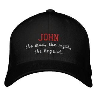 Juan el hombre, el mito, la leyenda
