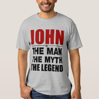 Juan el hombre el mito la leyenda poleras