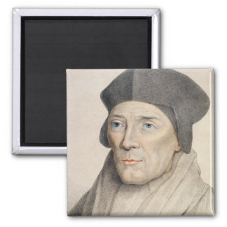 Juan Fisher, obispo de 1469-1535) engra de Rochest Imán Cuadrado