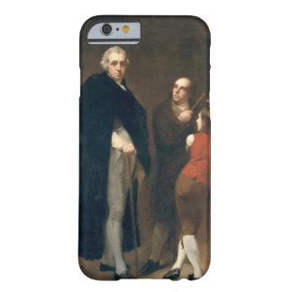 Juan Flaxman (1755-1826) que modela su busto de la Funda De iPhone 6 Barely There