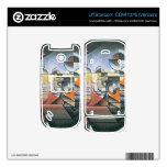 Juan Gris - Clock and bottle Jerez de la Frontera UTStarcom Phone Skins