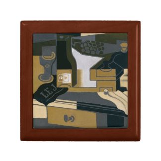Juan Gris - Coffee Grinder Keepsake Box