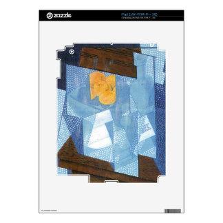 Juan Gris - Fruit bowl Skin For The iPad 2