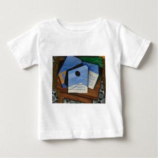 Juan Gris - Guitar on a table Baby T-Shirt