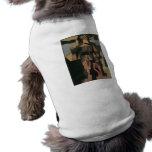 Juan Gris - Harlequan Dog T-shirt