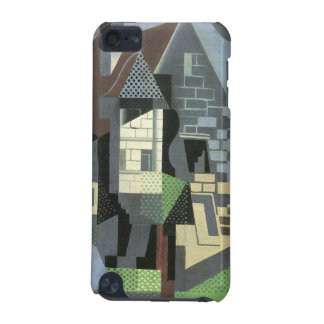 Juan Gris - Houses in Beaulieu iPod Touch (5th Generation) Cases