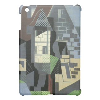 Juan Gris - Houses in Beaulieu iPad Mini Covers