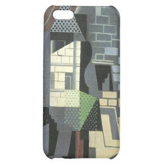 Juan Gris - Houses in Beaulieu iPhone 5C Covers