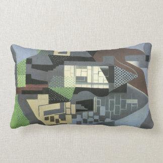 Juan Gris - Houses in Beaulieu Pillows