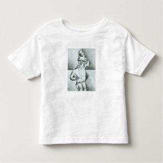 Juan Gris - Man in Cafe Toddler T-shirt
