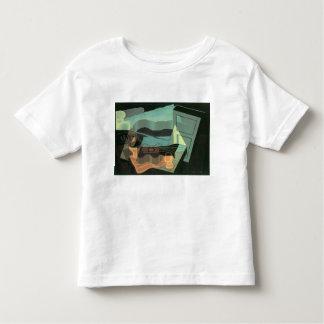 Juan Gris - Overlooking the bay Toddler T-shirt