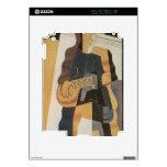 Juan Gris - Pierrot Skin Para El iPad 2