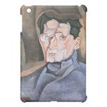 Juan Gris - Portrait Maurice Raynal iPad Mini Cover