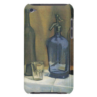 Juan Gris - Siphon and bottles Barely There iPod Cover