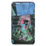 Juan Gris - Still life and urban landscape Barely There iPod Cases