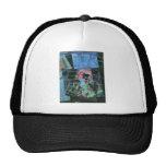 Juan Gris - Still life and urban landscape Trucker Hat