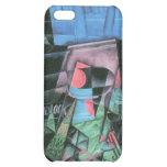 Juan Gris - Still life and urban landscape iPhone 5C Cover