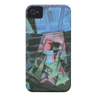 Juan Gris - Still life and urban landscape Place Blackberry Bold Covers
