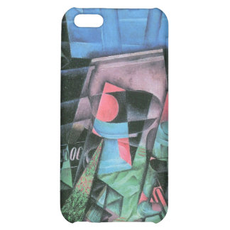 Juan Gris - Still life and urban landscape Place Case For iPhone 5C