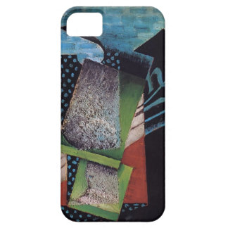Juan Gris- Still Life (dedicated to Andre Salmon) iPhone 5 Cases