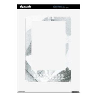Juan Gris - Still Life Kindle DX Skin