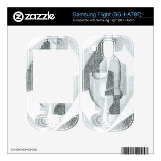 Juan Gris - Still Life Skin For Samsung Flight