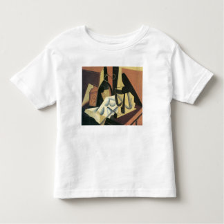 Juan Gris - Still Life with a white tablecloth Toddler T-shirt