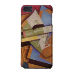 Juan Gris - Still Life with Bordeau Winde iPod Touch 5G Cover