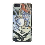 Juan Gris - Still Life with Flowers iPod Touch 5G Cases