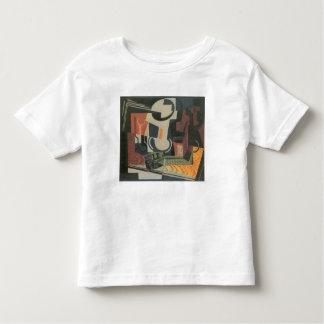 Juan Gris - Still Life with Fruit Bowl Toddler T-shirt