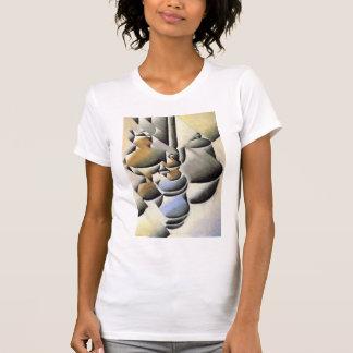 Juan Gris- Still Life with Oil Lamp T Shirt