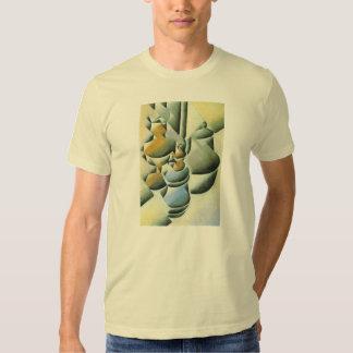 Juan Gris - Still Life with oil lamp T Shirts