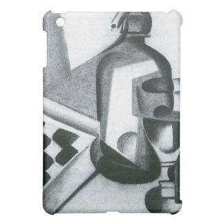 Juan Gris - Still Life with Siphon iPad Mini Cover