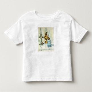 Juan Gris - Still life with three lamps Toddler T-shirt