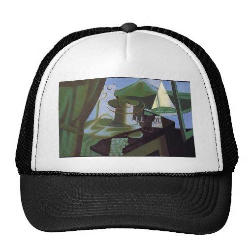 Juan Gris- The Bay Hats