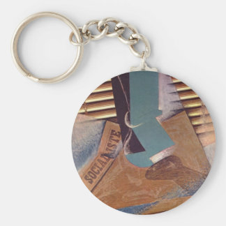 Juan Gris - The blind Keychain