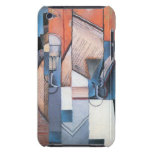 Juan Gris - The book Barely There iPod Cover