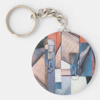 Juan Gris - The book Keychain