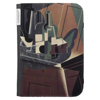 Juan Gris- The Sideboard Case For The Kindle