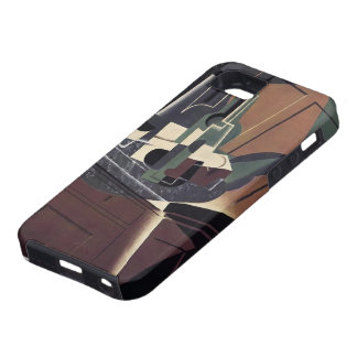 Juan Gris- The Sideboard iPhone 5 Covers