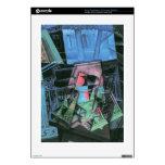 Juan Gris - todavía vida y paisaje urbano Skins Para elPS3