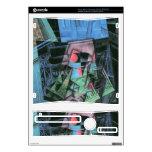 Juan Gris - todavía vida y paisaje urbano Consola Xbox 360 S Skins