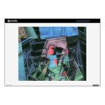 Juan Gris - todavía vida y paisaje urbano Portátil 35,6cm Skin