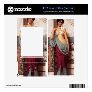 Juan Guillermo Godward - en el Thermae HTC Touch Pro Skin